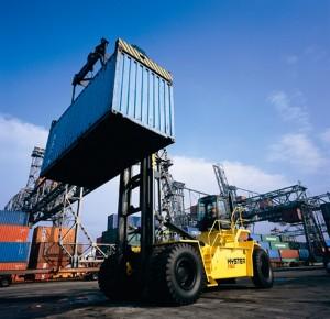 containerheftrck